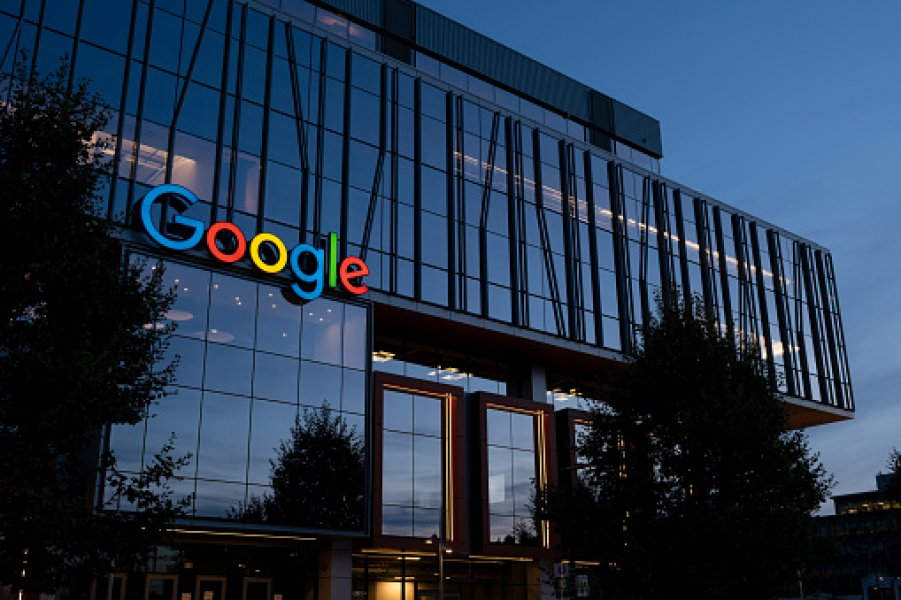 Google for Jobs in Nederland!
